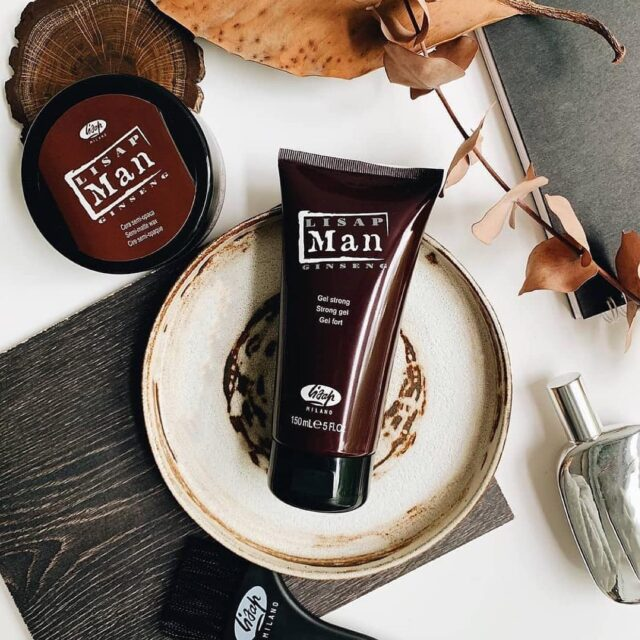 ❄️ Holiday Deals ❄️   Check out deals on Shoplisap.com after registering. Amazing holiday savings of 25% - Lisap Man Gift Set 🎁   Lisap Man Strong Gel + Lisap Man Semi Matte Wax 💪   Strong Gel: Perfect control and hold on short and medium-short hair. Ideal for hairstyles requiring strong style definition and shine. Has excellent hold and does not dry out the hair or leave residue.  Semi Matte Wax: Ideal for when a glossy effect is not desired. Lightly defines, eliminates frizz and gives strength to the hair. It creates delicate texture and a natural movement.